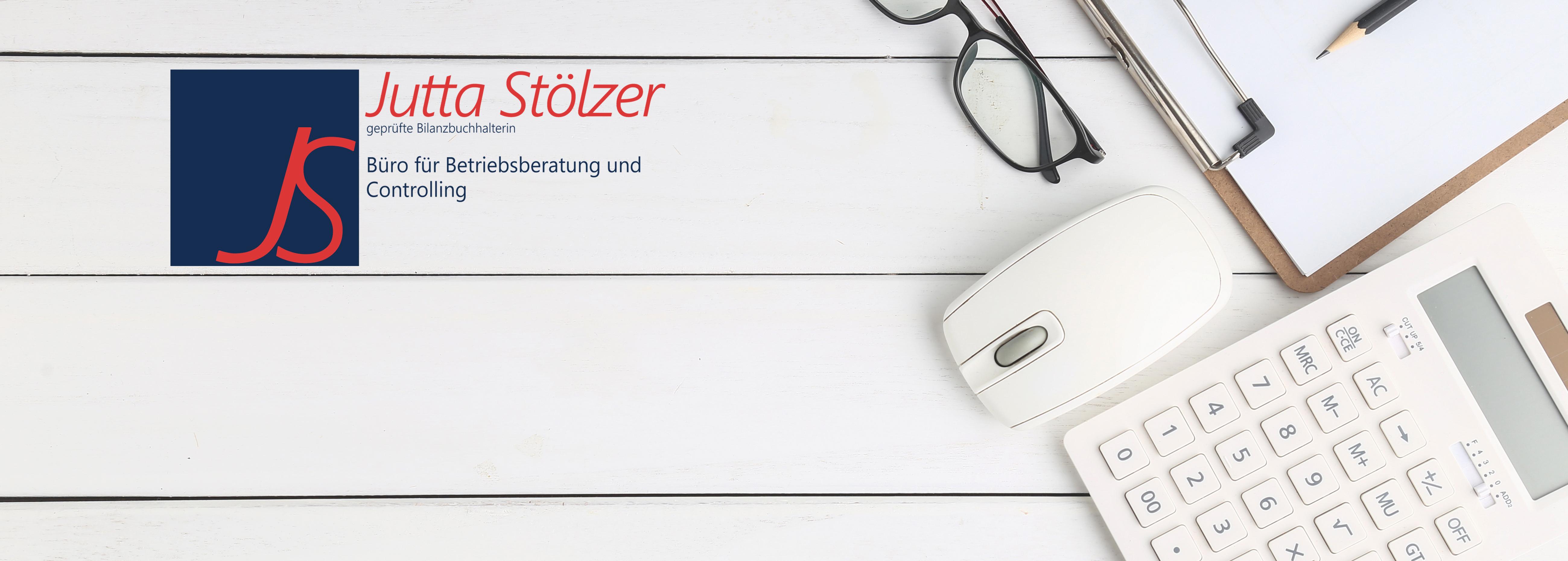 Jutta Stölzer - Büro für Betriebsberatung und Controlling